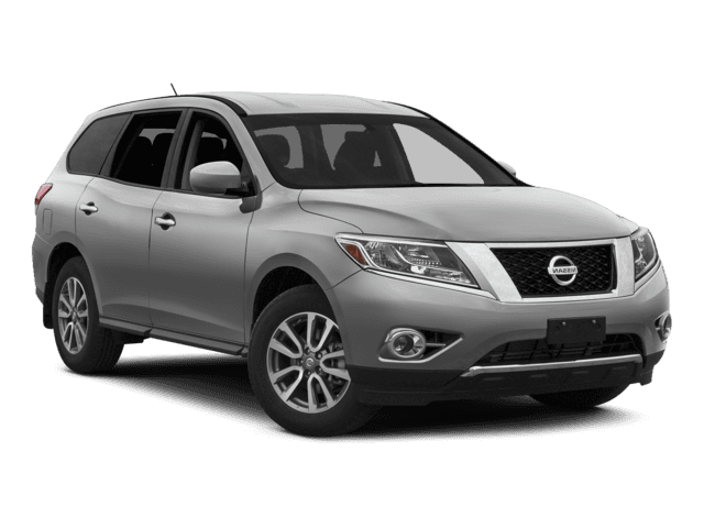 new 2015 nissan pathfinder sv 4d sport utility near. Black Bedroom Furniture Sets. Home Design Ideas
